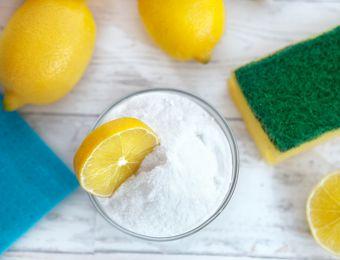 8 utilisations étonnantes du citron pour le ménage.