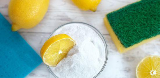 citron ménage lille